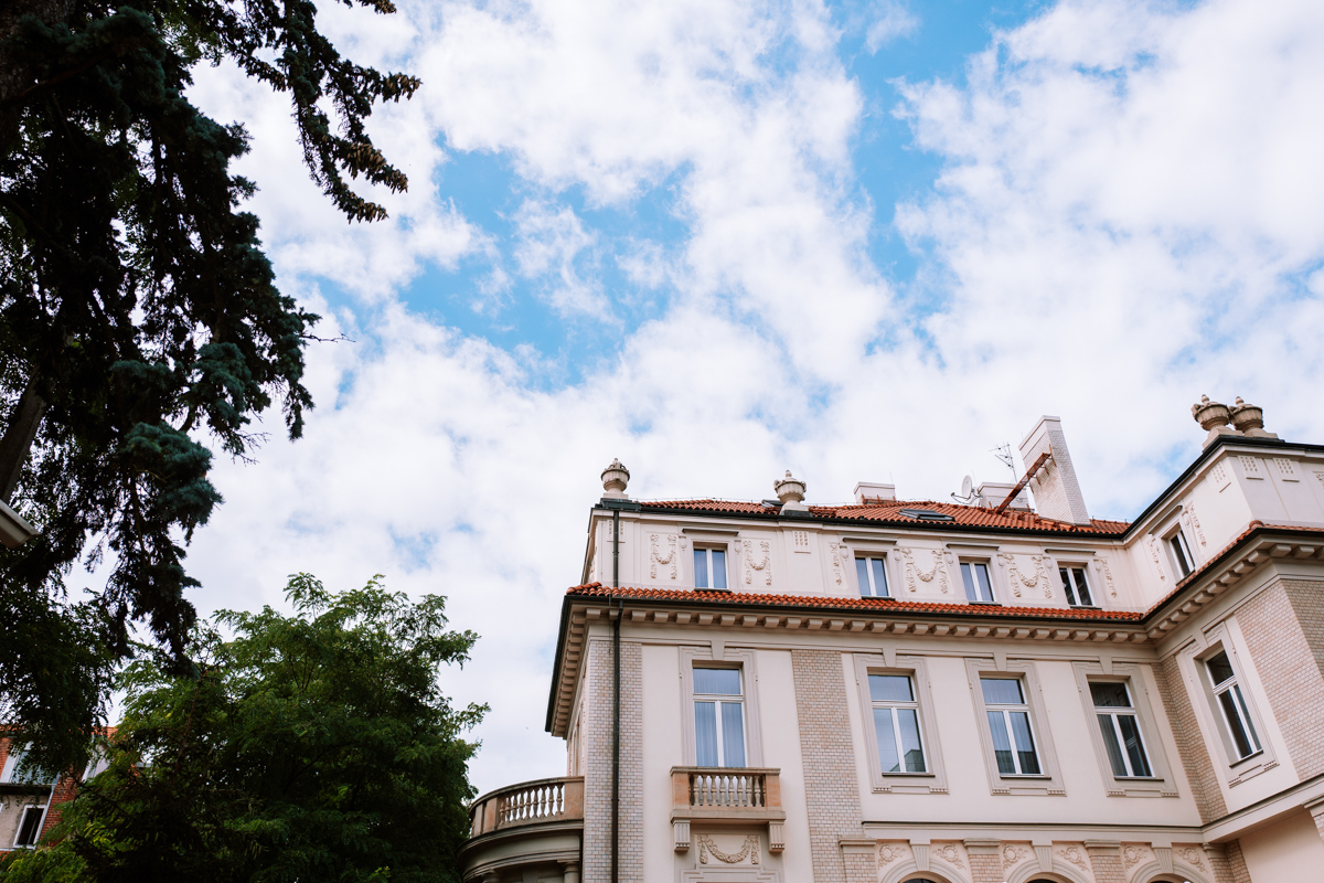 Hotel Platinium Palace we Wrocławiu