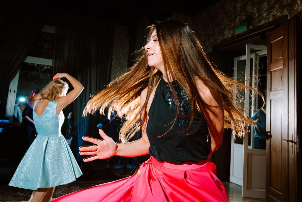 po prostu tańcz