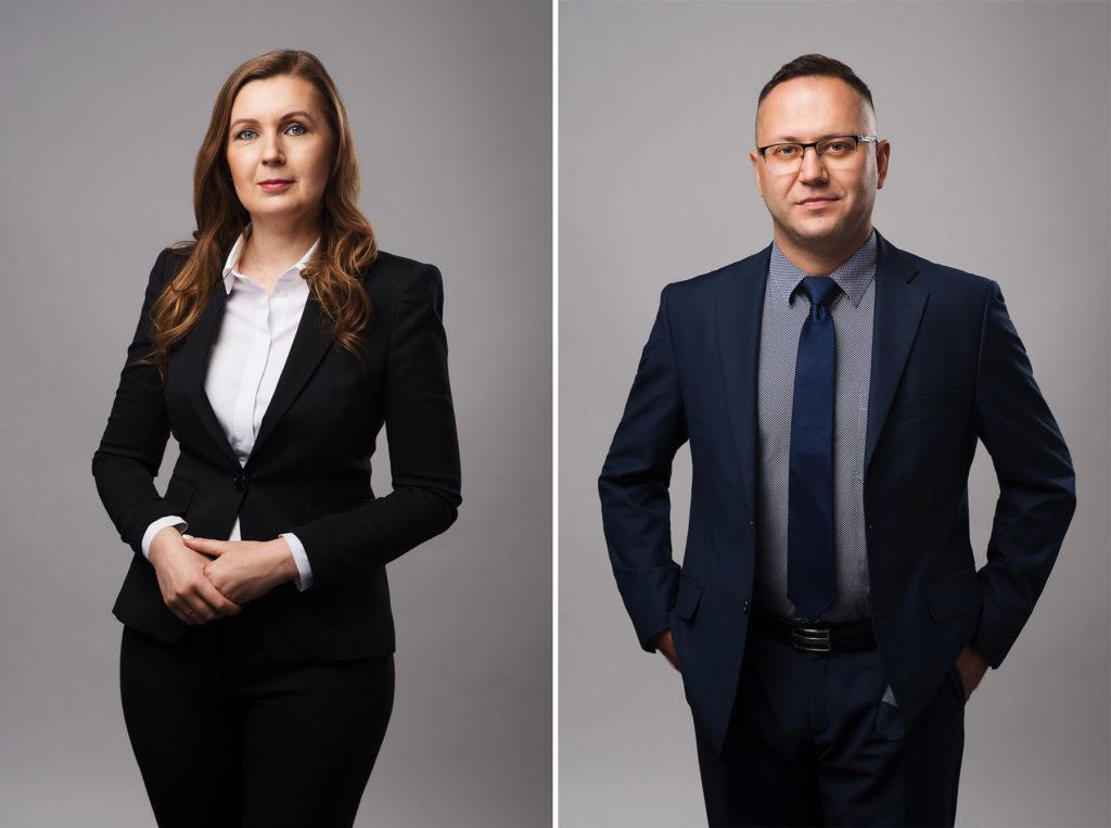 portrety biznesowe prawnicy